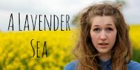 A Lavender Sea
